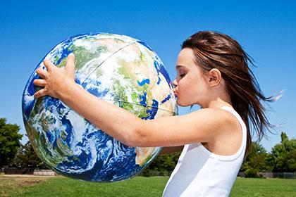 Umweltschutztechnologie